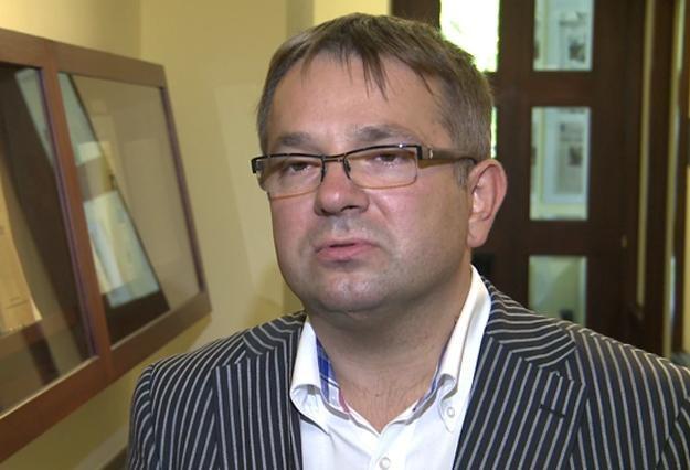 Marcin Piskorski, Związek Pracodawców Aptecznych PharmaNET /Newseria Biznes