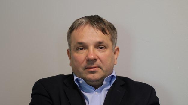 Marcin Piskorski /Michał Dukaczewski /RMF FM
