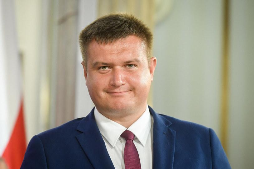 Marcin Porzucek / Jacek Dominski /REPORTER /Reporter