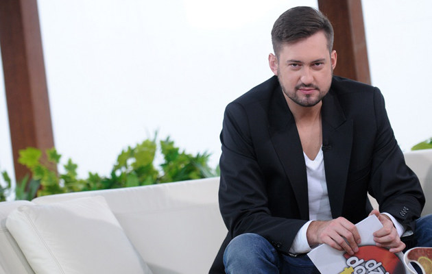 Marcin Prokop, fot.Michał Wargin  /East News