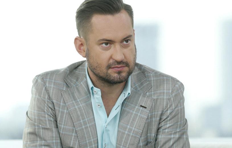 Marcin Prokop /Podlewski /AKPA