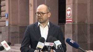 Marcin Przydacz: Agent KGB nie został zaproszony do Karpacza