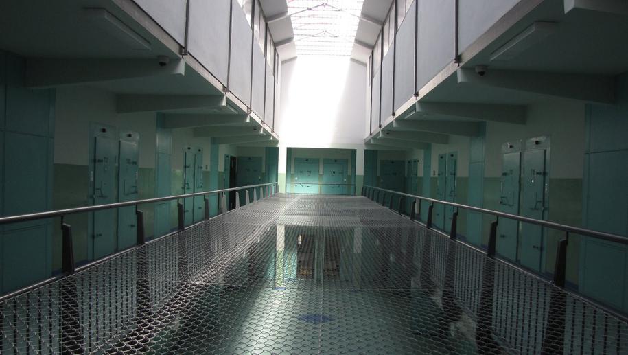 Marcin R. został skazany na 25 lat więzienia (zdj. ilustracyjne) /Krzysztof Kot /RMF FM