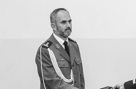 Marcin Radtke /Policja