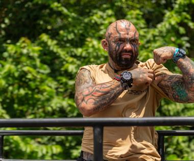 """Marcin """"Różal"""" Różalski: W Ameryce Południowej tatuaże na twarzy kojarzone są z marginesem społecznym"""