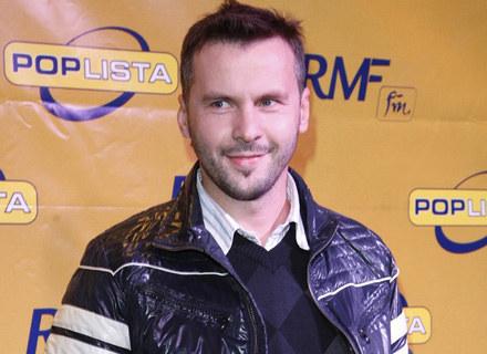 Marcin Rozynek /AKPA