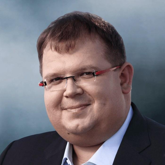 Marcin Serafin, partner w Kancelarii Maruta Wachta. /materiały prasowe