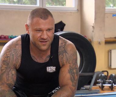 Marcin Siwy o przygotowaniach do Polsat Boxing Night 11. WIDEO (Polsat Sport)