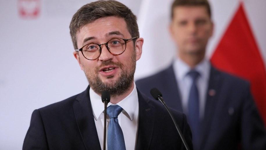 Marcin Smolik / Leszek Szymański    /PAP