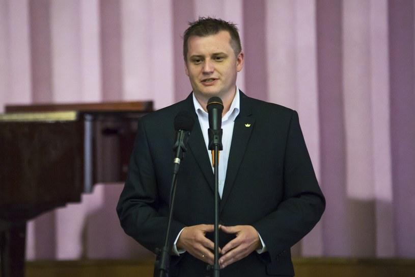 Marcin Sypniewski /FREDERIC ABDOUL /East News