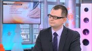 Marcin Tarczyński: Polisa od raka jest dodatkiem do polisy na życie