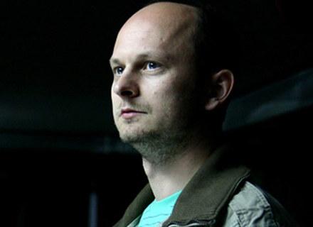 Marcin Tyrol / fot. Anna Gostkowska / filmpolski.pl /