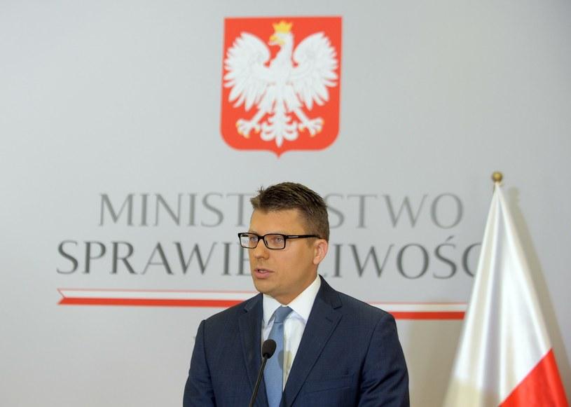 Marcin Warchoł /Jan Bielecki /East News