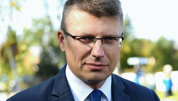 Marcin Warchoł /Darek Delmanowicz /PAP