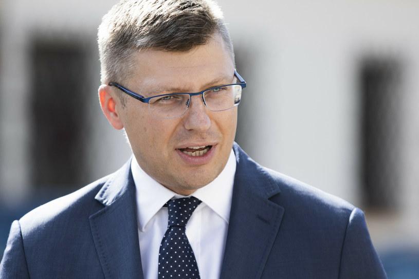 Marcin Warchoł /Grzegorz Bukala /Reporter