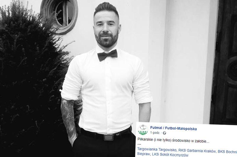 Marcin Wąs / facebook.com/futmal /