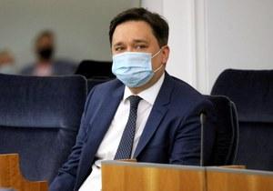 Marcin Wiącek: Izba Dyscyplinarna SN powinna zawiesić swoją działalność do czasu wykonania wyroku TSUE