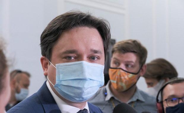 Marcin Wiącek powołany na RPO. Senat zdecydował
