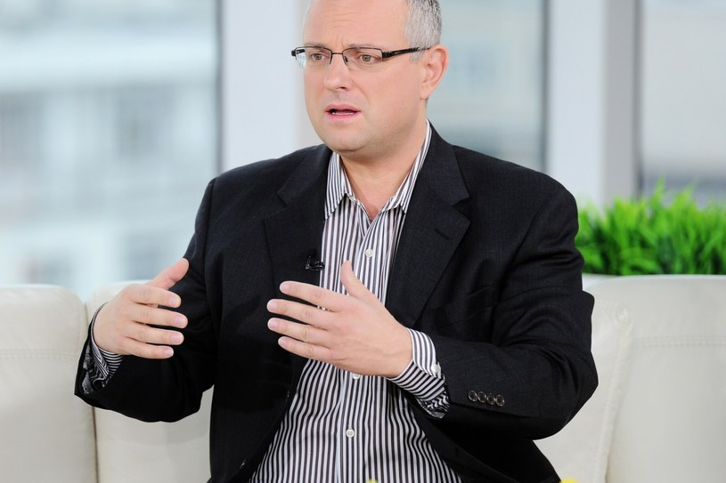 Marcin Wrona /Piotr Bławicki /East News