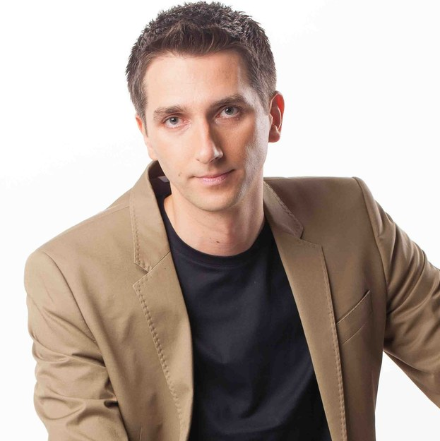 Marcin Zaborski