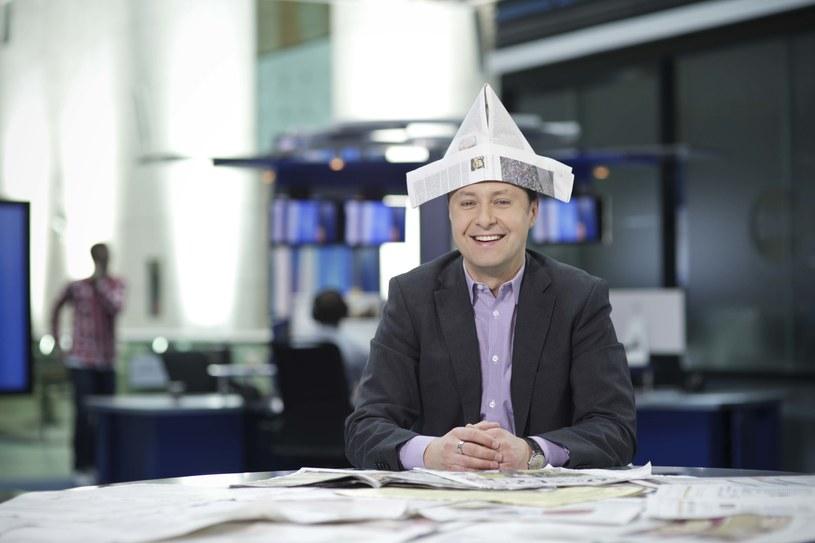 Marcin Żebrowski /TVN24 /TVN