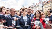 Marciniak: Opozycja w politycznym klinczu