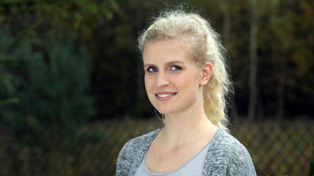 Marcjanna Lelek wciela się w postać Natalki od 12 lat! /www.mjakmilosc.tvp.pl/