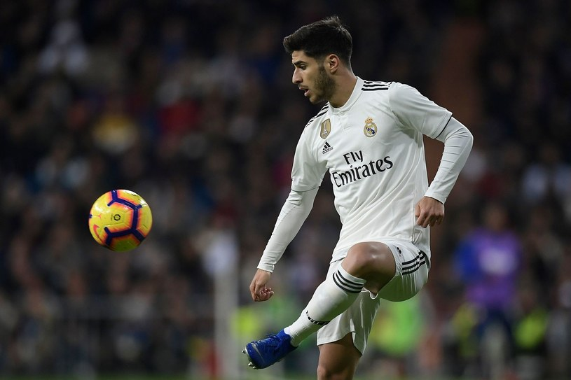 Marco Asensio /AFP