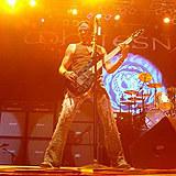 Marco Mendoza opuścił Whitesnake /Oficjalna strona zespołu