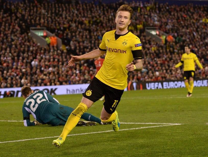 Marco Reus (Borussia Dortmund) /AFP