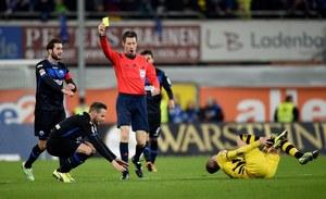 Marco Reus uszkodził więzadła w kostce i nie zagra do końca roku