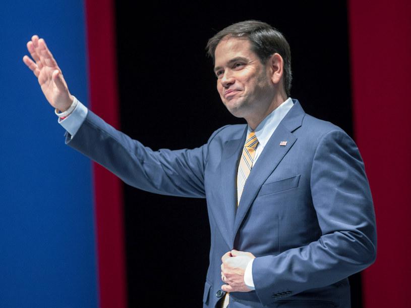 Marco Rubio /AFP