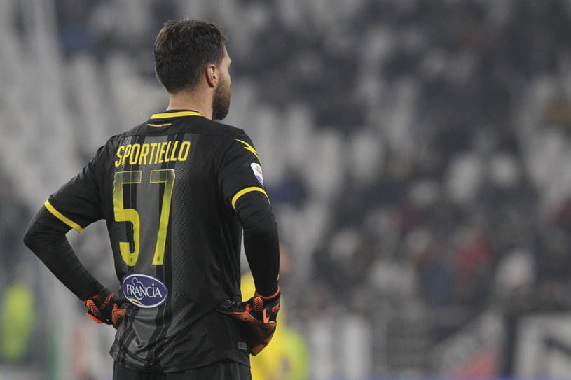 Marco Sportiello / Massimiliano Ferraro/NurPhoto /Getty Images