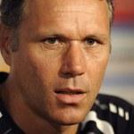 Marco van Basten asystentem Blinda w reprezentacji Holandii