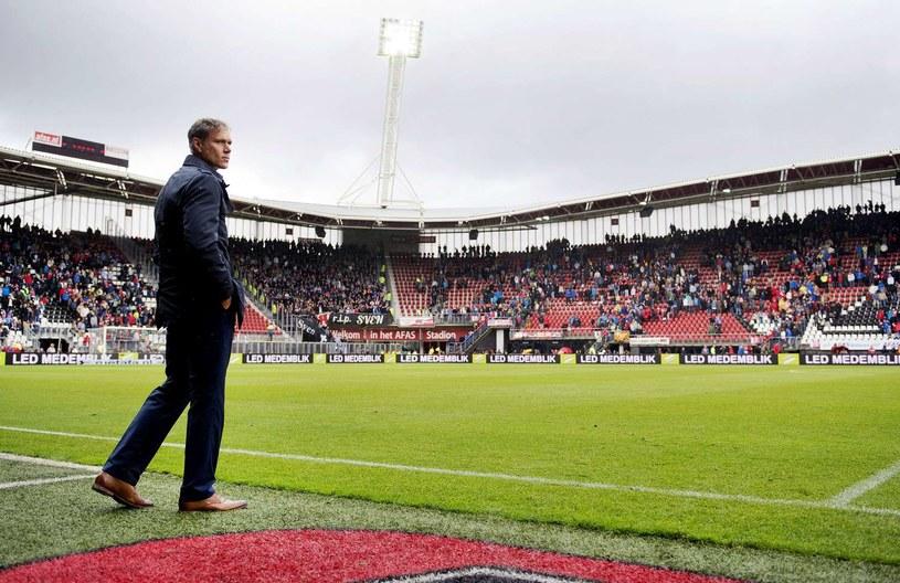 Marco van Basten /AFP