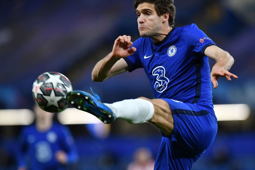 Marcos Alonso /AFP