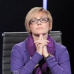 Marczuk-Pazura wraca do TVN-u