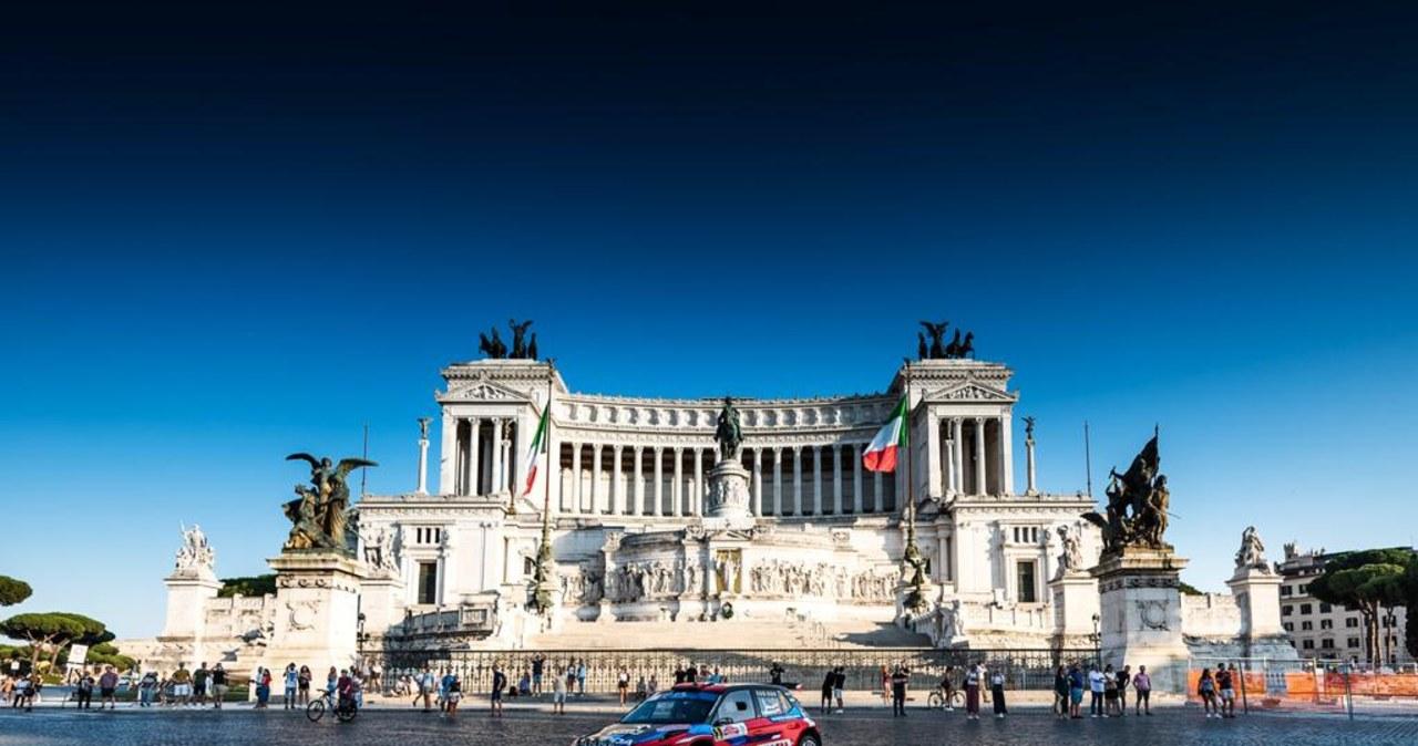 Marczyk i Gospodarczyk na piątkę w Rzymie