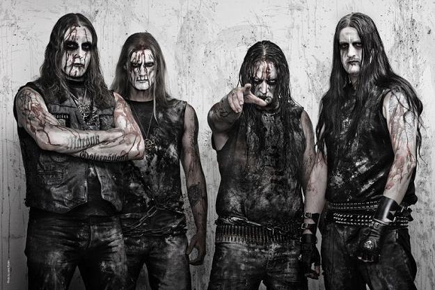 Marduk nie musi jechać na wieś /Oficjalna strona zespołu