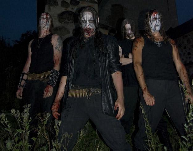 Marduk /Oficjalna strona zespołu