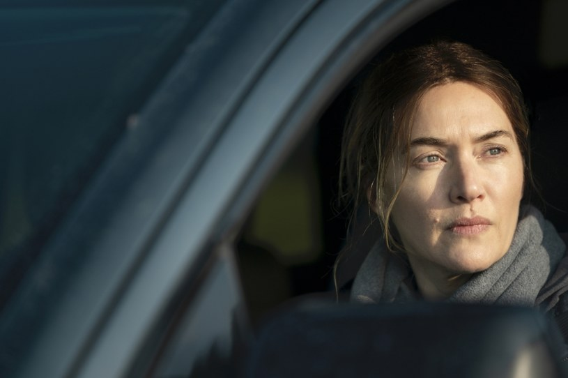 """""""Mare z Easttown"""": Kate Winslet /HBO"""