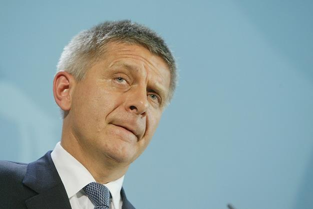 Marek Belka, szef NBP. Fot. Sean Gallup /Getty Images/Flash Press Media