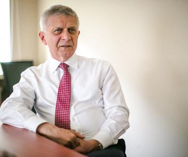 Marek Belka: Zapomnijmy o deficytach, ratujmy firmy i gospodarkę