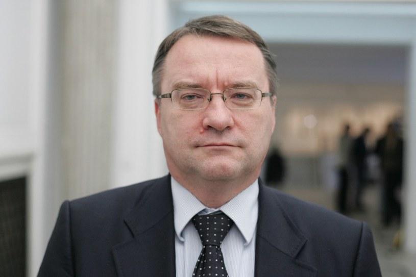 Marek Biernacki /Piotr Kowalczyk /Agencja SE/East News