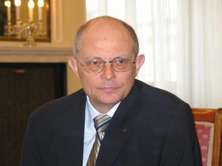 Marek Borowski boi się, że SdPL podzieli los Demokratów /RMF