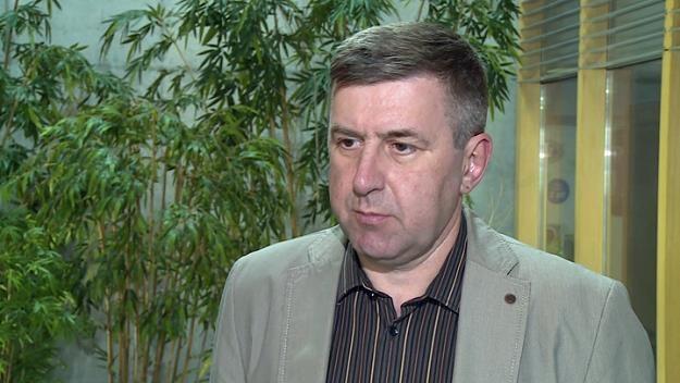 Marek Borowski, Federacja Polskich Banków Żywności /Newseria Biznes