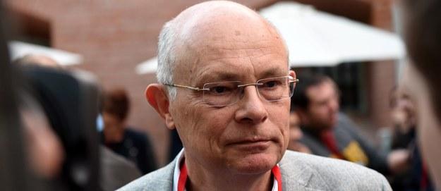 Marek Borowski /Radek Pietruszka /PAP