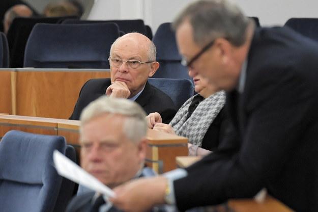 Marek Borowski / Radek Pietruszka   /PAP