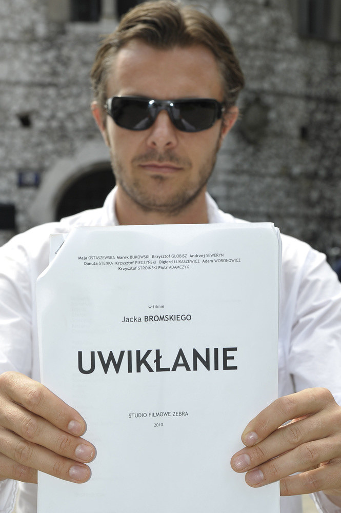 Marek Bukowski /Gałązka /AKPA