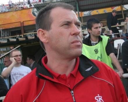 Marek Chojnacki, fot. Grzegorz Michałowski /Agencja Przegląd Sportowy